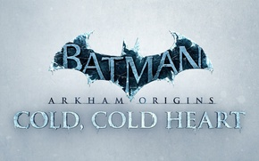 Картинка White, Rocksteady Studios, Batman Arkham Origins Cold Cold Heart, Warner Bros Games Montreal
