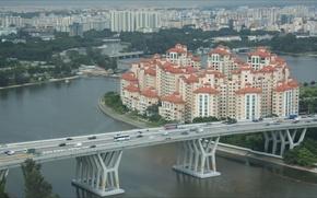 Картинка singapore, metropolis, sity