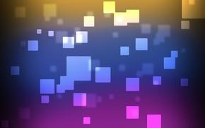 Картинка абстракция, узоры, краски, colors, пиксели, patterns, pixels, abstraction, 2560x1440