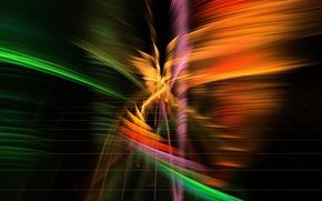 Картинка way, fractal, long, drazen, jutro