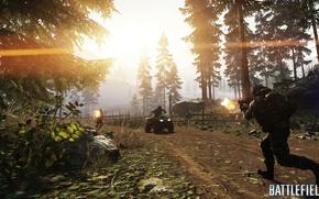 Картинка Battlefield 4, BF4, Завод 311, Баттлефилд