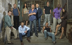 Обои побег, 3 сезон, Break, Prison