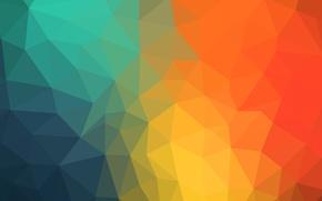 Картинка цвета, яркий, фон, краски, текстура