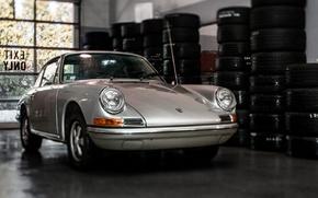 Картинка купе, 911, Porsche