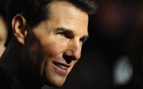 Обои взгляд, портрет, Tom Cruise, Mission:Impossible Ghost Protocol