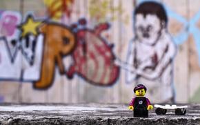 Картинка игрушки, lego, фигурки, лего, emo, skater
