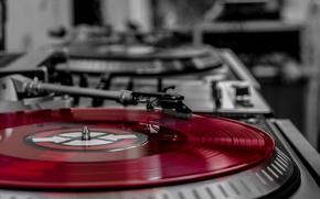 Картинка red, russia, vinyl, frostbite, breaks, timecode, numark