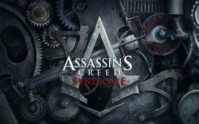 Картинка игра, assassins creed, ассасины, syndicate