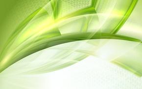 Картинка линии, узор, line, pattern, зеленая абстракция, green abstraction