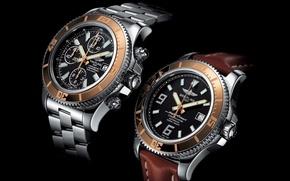 Картинка Часы, Watch, Breitling
