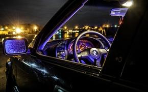 Картинка Car, Lights, BWM