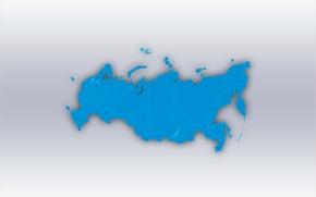 Картинка Карта, Дом, Россия, Крым, Отечество