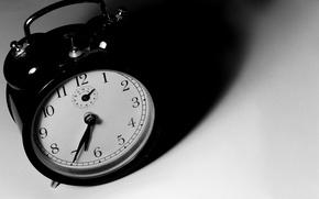 Картинка time, clock, shadow, hours