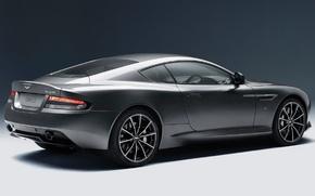 Картинка Aston Martin, DB9