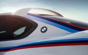 Картинка BMW, Лого, Эмблема, Шильдик