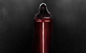 Картинка Star Wars, Lightsaber, Episode VII, Kylo Ren, Star Wars: Episode VII The Force Awakens