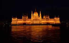 Картинка budapest, будапешт, венгрия, hungary