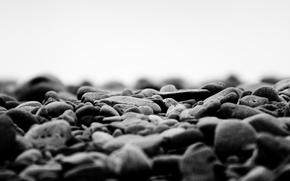 Картинка камни, макро природа