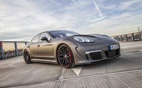 Картинка Porsche, Panamera, Prior600, Tubro