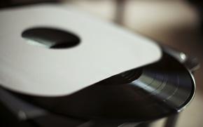 Картинка макро, музыка, music, винил, пластинка, 1920x1200, macro, vinyl, disc