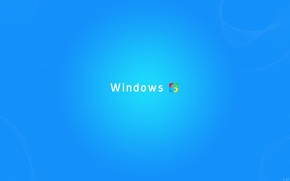 Обои windows 8, концепт, eight