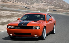 Картинка cars, dodge, challenger
