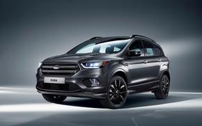 Картинка Ford, форд, Kuga, куга