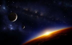 Картинка space, wallpaper, cosmos