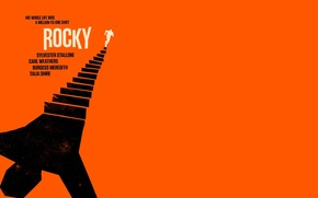 Обои боевик, спорт, бокс, Сильвестр Сталлоне, Rocky Balboa, постер