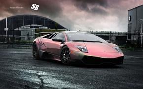 Картинка Lamborghini, Murcielago, SR Auto Group, Setaro