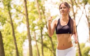 Обои sports, outdoor activities, sportswear, recreation, women