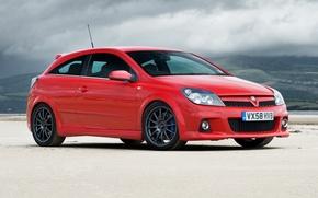 Картинка Vauxhall, Astra, VXR, '2008, 888