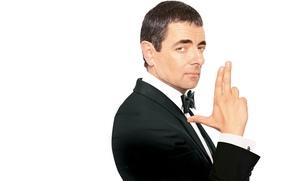 Картинка актёр, комик, Роуэн Эткинсон, Rowan Sebastian Atkinson, агент Джонни Инглиш