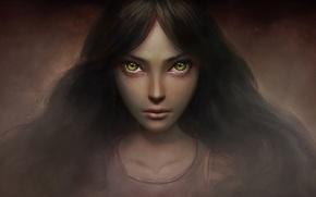 Картинка девушка, арт, Алиса, Alice Madness Returns, лифо