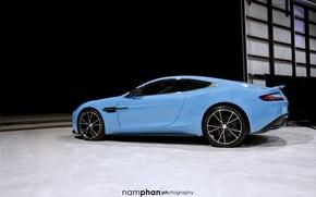 Картинка Aston Martin, auto, Photography, Vanquish, Nam Phan