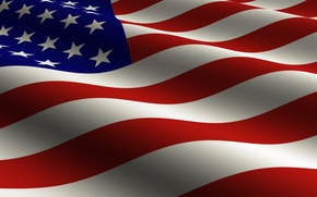 Картинка звезды, полосы, флаг, США, U.S.A.