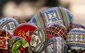 Картинка яйца, весна, пасха, писанка
