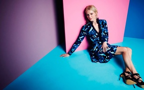 Картинка фотосессия, Naomi Watts, InStyle