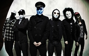 Картинка hollywood undead, j-dog, danny
