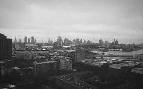 Картинка city, Brooklyn, New York City