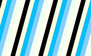 Картинка текстура, white, black, blue, stripes, lines, color