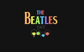 Обои Музыка, Битлз, The Beatles, Music