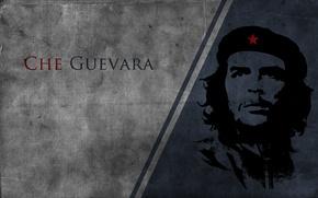 Обои портрет, Че Гевара, che guevara