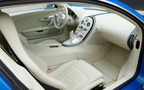Картинка кресло, Bugatti, бугатти, салон