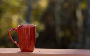 Картинка настроение, чай, кофе, горячий, чашка
