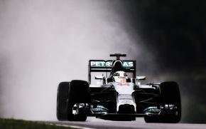 Картинка формула 1, mercedes, formula 1, гонщик, formula one, Lewis Hamilton, мерседес льюис хэмильтон