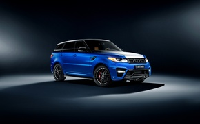 Картинка Range Rover, Sport, 2014, Winner, Larte Design