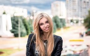 Картинка улыбка, Марина, Sergey Belikov