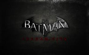 Обои Game, бэтмэн, Batman, Arkham City