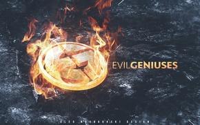 Картинка огонь, пламя, обои, темно, текстура, dark, команда, wallpaper, fire, flame, game, два, texture, team, дота, …